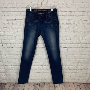 Rock by Rock and Revival Suze Skinny Jean